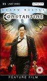Constantine [UMD Universal Media Disc] [2005]