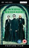 Matrix: Reloaded [UMD Universal Media Disc] [2003]
