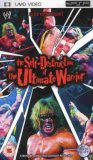 WWE - The Self-Destruction Of The Ultimate Warrior [UMD Universal Media Disc] UMD