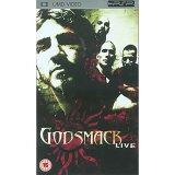 Godsmack - Live [UMD Universal Media Disc]