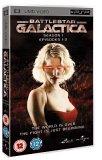 Battlestar Galactica - Series 1 [UMD Universal Media Disc]