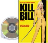 Kill Bill Volume 1 [UMD Universal Media Disc]
