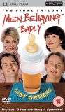Men Behaving Badly - Last Orders [UMD Universal Media Disc]