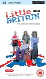 Little Britain [UMD Universal Media Disc]