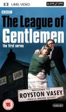 The League of Gentleman  [UMD Universal Media Disc]