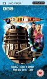 Doctor Who - Series 1 Volume 2 [UMD Universal Media Disc]