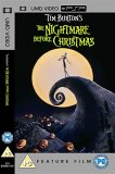Nightmare Before Christmas [UMD Universal Media Disc] UMD