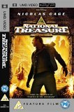 National Treasure [UMD Universal Media Disc]