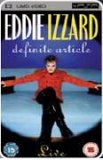 Eddie Izzard - Definite Article [UMD Universal Media Disc]