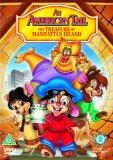 An American Tale: The Treasure Of Manhattan Island