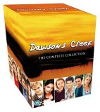 Dawson's Creek - Seasons 1 To 6