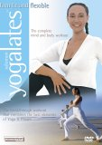 Yogalates - Firm, Fit And Flexible DVD
