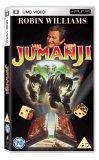 Jumanji [UMD Universal Media Disc] [1995]