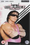 WWE - Bret Hitman Hart - The Best There Is [UMD Universal Media Disc]