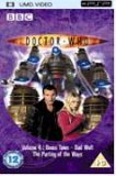 Doctor Who - The New Series - Series 1 - Vol. 4 [UMD Universal Media Disc]