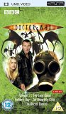 Doctor Who - The New Series - Series 1 - Vol. 3: Episodes 7 To 10 [UMD Universal Media Disc]