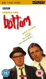 Bottom - Series 1 [UMD Universal Media Disc] [1991]