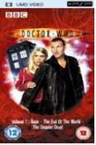 Doctor Who - The New Series - Vol. 1 [UMD Universal Media Disc] [2005]
