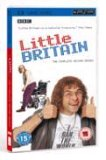 Little Britain - Series 2 [UMD Universal Media Disc]