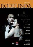 Rodelinda - Glyndebourne Festival Opera DVD