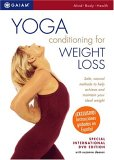 Yoga - Conditioning For Weight Loss