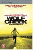 Wolf Creek [UMD Universal Media Disc]