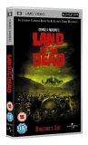 Land Of The Dead [UMD Universal Media Disc] [2005]