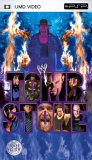 WWE - Tombstone - The History Of The Undertaker [UMD Universal Media Disc]