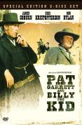 Pat Garrett And Billy The Kid : The Movie & More (2 Disc Special Edition) [1973] DVD