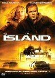 The Island [2005] DVD