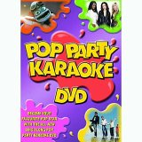 Various Artists - Pop Party Karaoke DVD