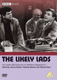 The Likely Lads - Series 1 To 3