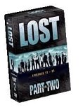Lost : Season 1 - Part 2