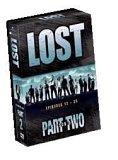 Lost : Season 1 - Part 2