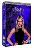 Buffy The Vampire Slayer - Season 4 DVD