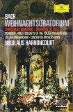Bach-Christmas Oratorio