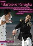 Rossini: Il Barbiere Di Siviglia (The Barber of Seville) - Madrid Teatro Real  [2005]