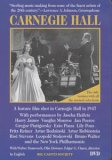 Carnegie Hall (1947 Feature Film)