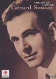 Art of Gerard Souzay, the (Orchestra of Radio Canada)
