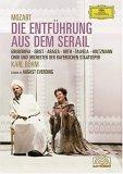 Mozart - Die Entfuhrung Aus Dem Serail (Bohm, Gruberova) DVD