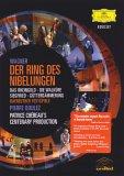 Wagner - Der Ring Des Nibelungen (Boulez) DVD
