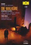 Wagner - Die Walkure (Boulez, Bayreuther Festspiele)