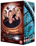 Stargate-SG 1 Season 8 [2004]