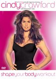 Cindy Crawford - Shape Your Body - Workout [1992]