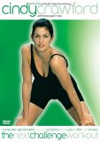 Cindy Crawford - The Next Challenge Workout [1993]