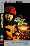 Starship Troopers [UMD Universal Media Disc] [1997]