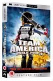 Team America - World Police [UMD Universal Media Disc] [2004]