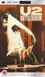 U2 - Rattle And Hum [UMD Universal Media Disc] [1988]
