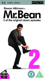 Mr Bean - Vol. 2 [UMD Universal Media Disc]