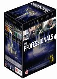 The Professionals - Series 1 To 4